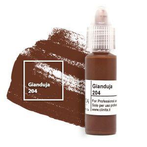 Pack de 3 pigmentos Gianduja 204 (2 ml.)
