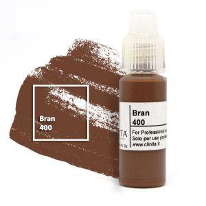 Pack de 3 pigmentos Bran 400 (2 ml.)