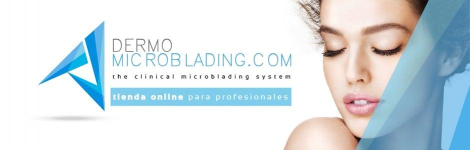 Tienda micropigmentación
